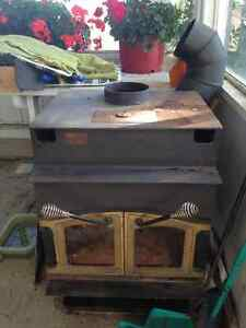 Lakewood wood stove kijiji free classifieds in ontario for Lakewood wood stove for sale