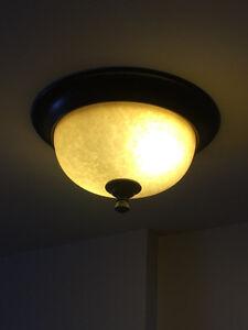 lumière luminaire a vendre / lighting for sale