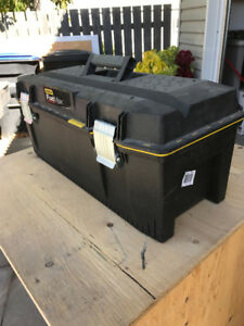 Stanley Fat Max Toolbox