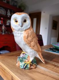 Beswick Owl
