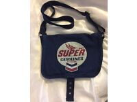 Superdry Small Canvas Bag