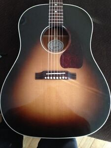 Trade Gibson J45 for high end tool box
