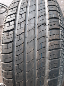 225 60 16 new tyre continental tire