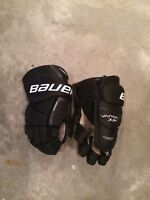 Bauer Vapor x20 gloves 12""