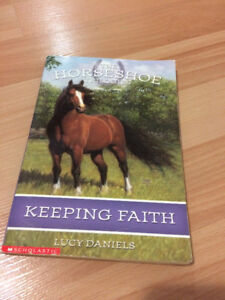 Horse novels and Horse lover books