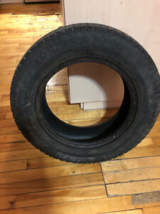 2 winter tires/techno/   195-65  R15. 2 winters use $60 each