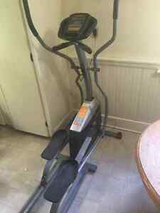 Tempo 610 E Ellitical $280 Or Best Offer!!!!!