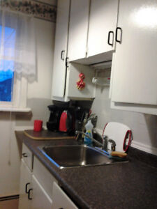 IR Compliant Apt-4 kms from CFB Kingston