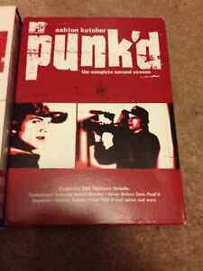 Punk'do TV show season 1 n. 2 $20 Cambridge Kitchener Area image 2