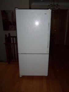 Refrigérateur kenmore et cuisinière profile