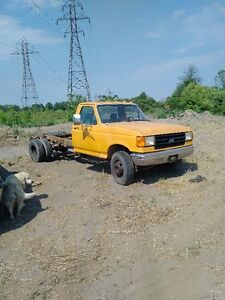 1990 Ford F-450 Other