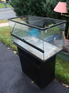 Aquarium 20$ for large one. 5$ each for others