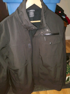 Mens Jacket XL Like New Weather proof