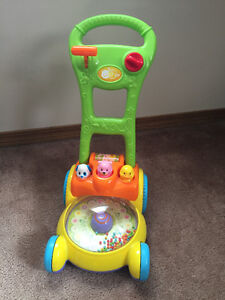 Lawn Mower PlayGo Toys