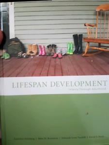 Lifespan development infancy through adulthood