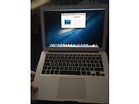 2013 Apple MacBook Air
