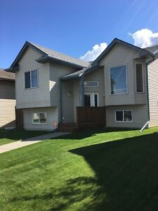 16 Ives Crescent, Red Deer, AB. REDUCED PRICE