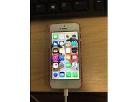 iPhone 5 16gb EE orange T mobile