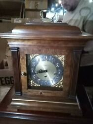 Howard Miller 612-436 -Thomas Tompion -Triple Chime Mantel/Mantle Clock