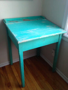 Vintage/Antique School Desk