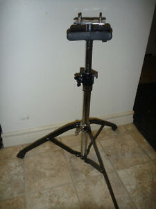 TOCA DOUBLE DRUM STAND ( STAND ONLY )