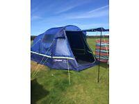 For sale Berghaus Air 4 Tent