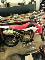 Crf 110 for sale