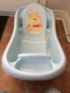 Bath tub and other bath items