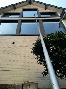 Gutter cleaning in.Vancouver and on north shore as well.as Windo North Shore Greater Vancouver Area image 4