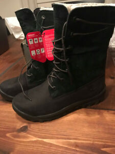 Timberland Women's winter boots, size 8.5
