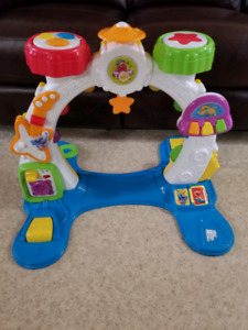 Playskool music stand