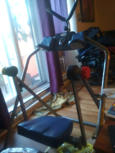 Exerciseur Abflyer 50$