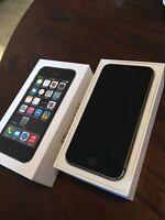iPhone 5S 32gig black