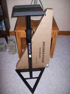 On Stage professional Audio Recording Monitor Stands