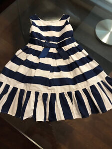 Girls Formal dress 1-2 years old