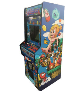 Upright Arcade Machine