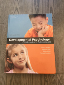 Development Psychology -Childhood and Adolescence (4th Edition)