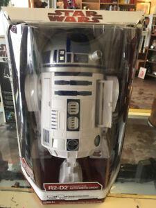 Star wars interactive astromech droid r2d2