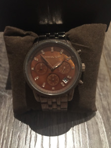Michael Kors Women's Watch / Montre