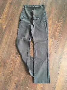 Pantalons 3/4 et long de maternité 10$ch