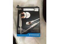 Sennheiser cx500i portable ear phones