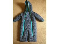 ted baker brand new snow suit