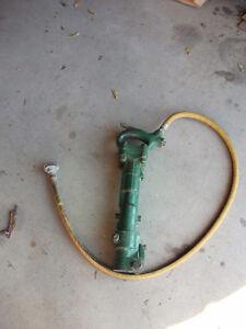 CP015 Air Power Tool