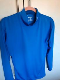 Long sleeved golf tops x 2