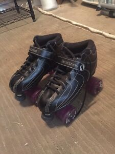 Rollerskates, only used twice