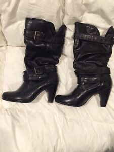 Size 61/2 boots