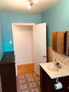 1--1/2  appartment  for  rent  in  Longueuil