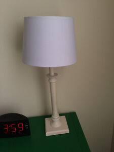 Small lamp $10 or best offer