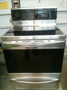 Induction Range with delivery included