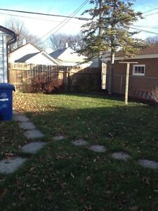 2 BR Home in Transcona on Melrose  Available Immediately